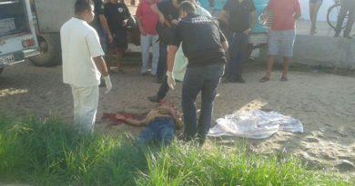 Assassinato de trabalhador choca moradores do bairro São Benedito