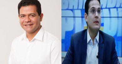 Pesquisa Escutec mostra Luciano Leitoa com 8% na frente de Alexandre Almeida
