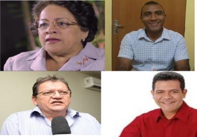 Justiça eleitoral tem quatro pedidos de impugnação de candidaturas; Saiba quais são elas
