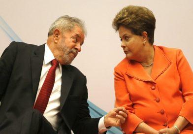 Lula acredita na queda de Temer e a volta de Fernando Henrique Cardoso