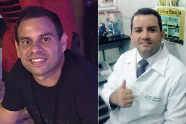 Portal Elias Lacerda   Veterinário mata empresário em clínica veterinária de São Luis após discussão sobre preço de serviço